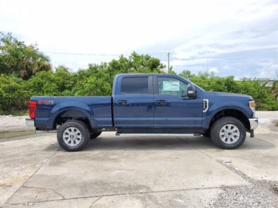 2020 Ford F-250 Crew Cab 4x4, Pickup #L5218 - photo 5