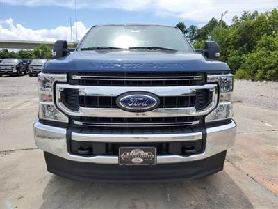 2020 Ford F-250 Crew Cab 4x4, Pickup #L5218 - photo 4
