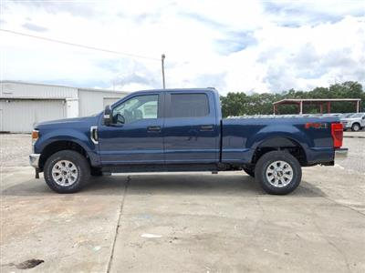 2020 Ford F-250 Crew Cab 4x4, Pickup #L5218 - photo 7