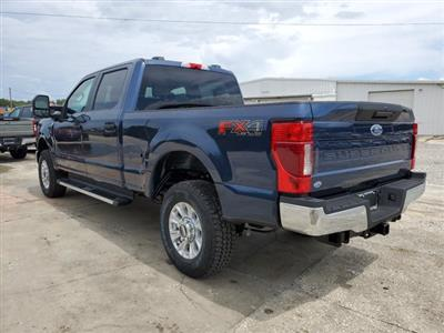 2020 Ford F-250 Crew Cab 4x4, Pickup #L5218 - photo 9