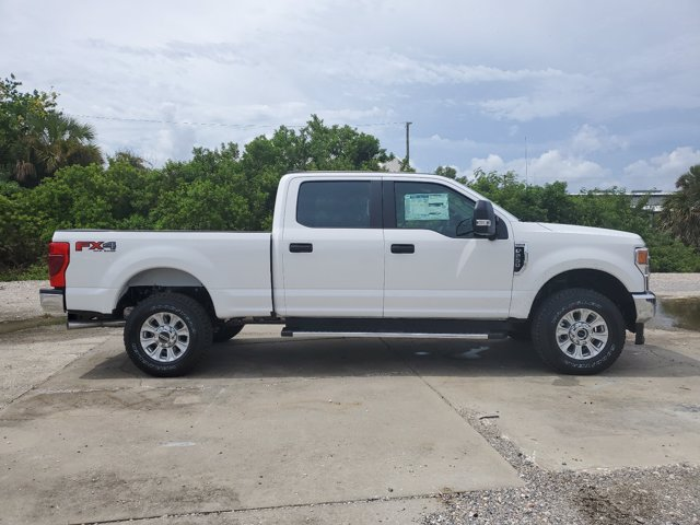 2020 Ford F-250 Crew Cab 4x4, Pickup #L5225 - photo 6