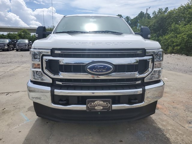 2020 Ford F-250 Crew Cab 4x4, Pickup #L5225 - photo 4