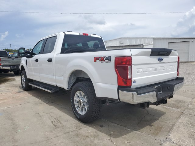 2020 Ford F-250 Crew Cab 4x4, Pickup #L5225 - photo 9