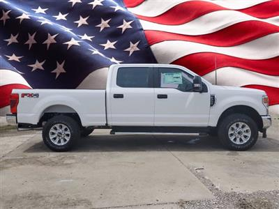 2020 Ford F-250 Crew Cab 4x4, Pickup #L5225 - photo 1