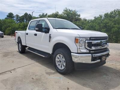 2020 Ford F-250 Crew Cab 4x4, Pickup #L5225 - photo 2