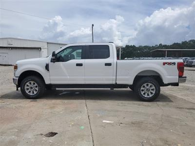 2020 Ford F-250 Crew Cab 4x4, Pickup #L5225 - photo 7