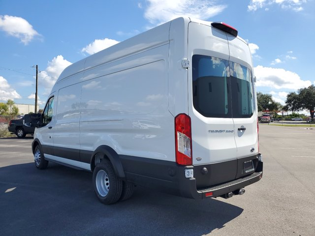 2020 Ford Transit 350 HD High Roof DRW 4x2, Empty Cargo Van #L5261 - photo 11