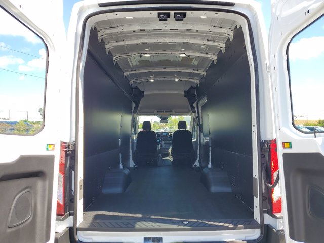 2020 Ford Transit 350 HD High Roof DRW 4x2, Empty Cargo Van #L5261 - photo 2