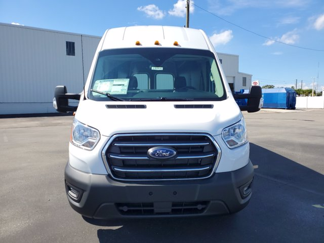 2020 Ford Transit 350 HD High Roof DRW 4x2, Empty Cargo Van #L5261 - photo 6