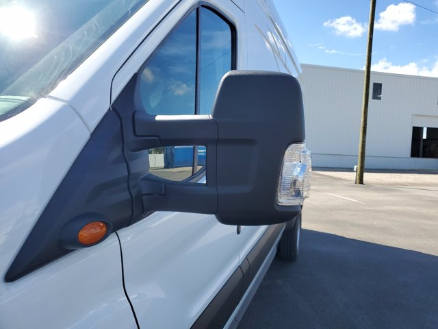 2020 Ford Transit 350 HD High Roof DRW 4x2, Empty Cargo Van #L5261 - photo 7