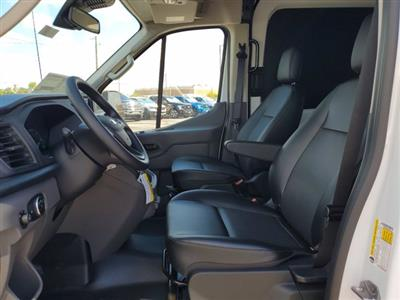 2020 Ford Transit 350 HD High Roof DRW 4x2, Empty Cargo Van #L5261 - photo 18