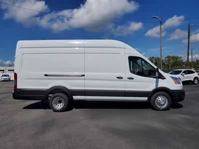 2020 Ford Transit 350 HD High Roof DRW 4x2, Empty Cargo Van #L5261 - photo 3