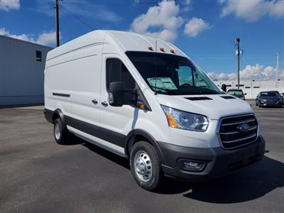2020 Ford Transit 350 HD High Roof DRW 4x2, Empty Cargo Van #L5261 - photo 4