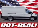 2020 Ford Transit 350 HD High Roof DRW RWD, Empty Cargo Van #L5261 - photo 1