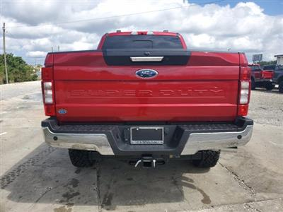 2020 Ford F-250 Crew Cab 4x4, Pickup #L5263 - photo 10