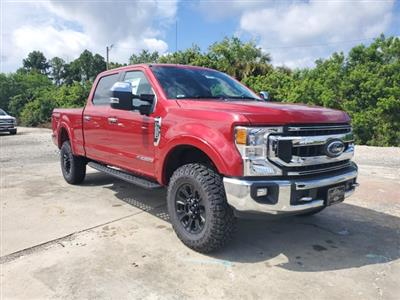 2020 Ford F-250 Crew Cab 4x4, Pickup #L5263 - photo 3