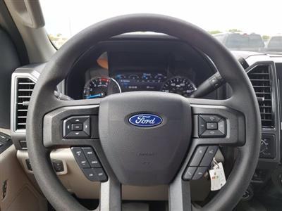 2020 Ford F-250 Crew Cab 4x4, Pickup #L5269 - photo 23