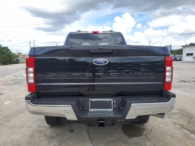 2020 Ford F-250 Crew Cab 4x4, Pickup #L5271 - photo 11