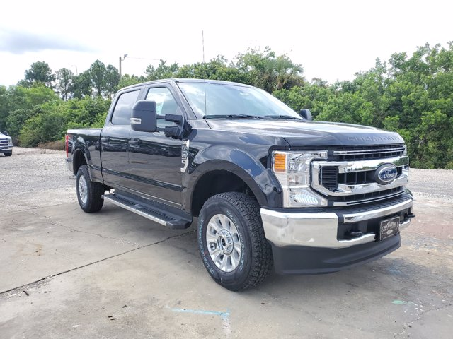 2020 Ford F-250 Crew Cab 4x4, Pickup #L5271 - photo 3