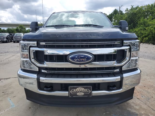 2020 Ford F-250 Crew Cab 4x4, Pickup #L5271 - photo 6