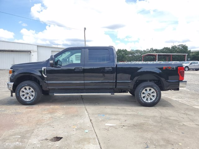 2020 Ford F-250 Crew Cab 4x4, Pickup #L5271 - photo 8