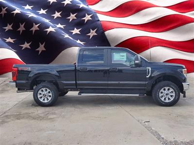 2020 Ford F-250 Crew Cab 4x4, Pickup #L5271 - photo 5