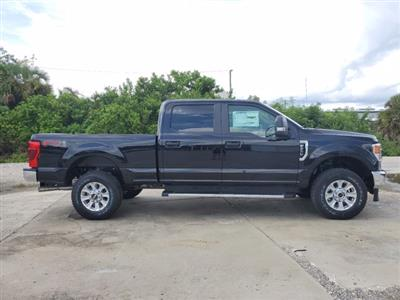 2020 Ford F-250 Crew Cab 4x4, Pickup #L5271 - photo 2