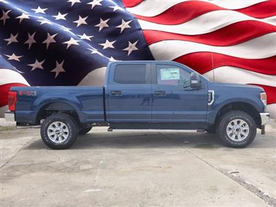 2020 Ford F-250 Crew Cab 4x4, Pickup #L5278 - photo 1