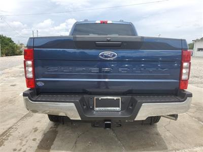 2020 Ford F-250 Crew Cab 4x4, Pickup #L5278 - photo 10