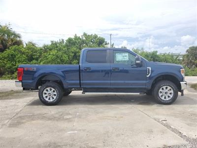 2020 Ford F-250 Crew Cab 4x4, Pickup #L5278 - photo 4