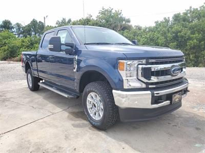 2020 Ford F-250 Crew Cab 4x4, Pickup #L5278 - photo 2