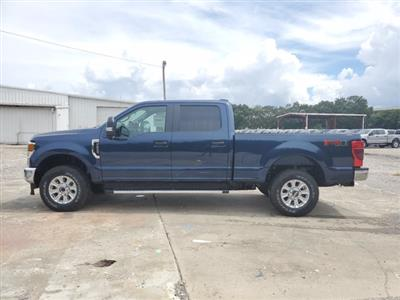 2020 Ford F-250 Crew Cab 4x4, Pickup #L5278 - photo 7