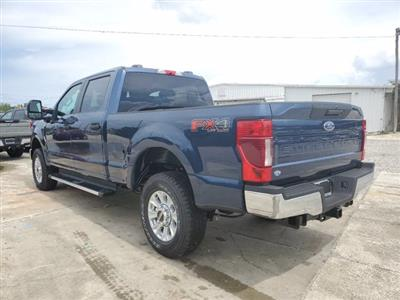 2020 Ford F-250 Crew Cab 4x4, Pickup #L5278 - photo 9