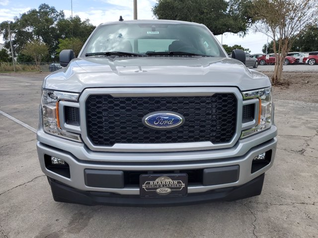 2020 Ford F-150 SuperCrew Cab RWD, Pickup #L5296 - photo 4