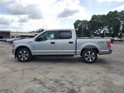 2020 Ford F-150 SuperCrew Cab RWD, Pickup #L5296 - photo 6