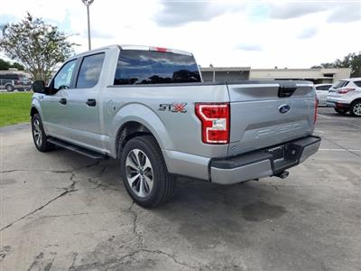 2020 Ford F-150 SuperCrew Cab RWD, Pickup #L5296 - photo 9
