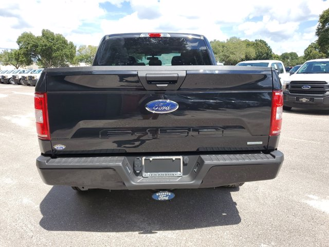 2020 Ford F-150 SuperCrew Cab RWD, Pickup #L5301 - photo 10