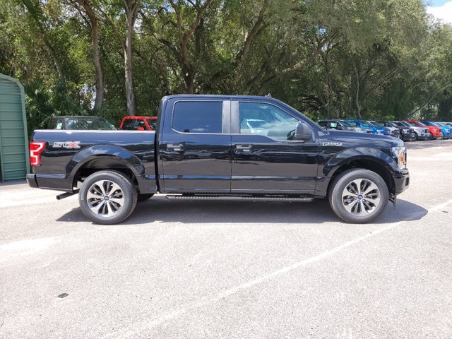 2020 Ford F-150 SuperCrew Cab RWD, Pickup #L5301 - photo 6
