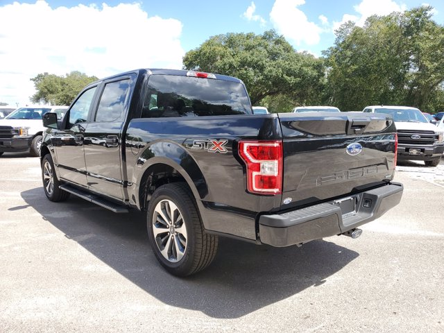 2020 Ford F-150 SuperCrew Cab RWD, Pickup #L5301 - photo 9