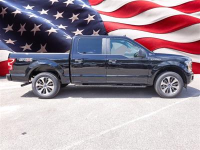 2020 Ford F-150 SuperCrew Cab RWD, Pickup #L5301 - photo 1
