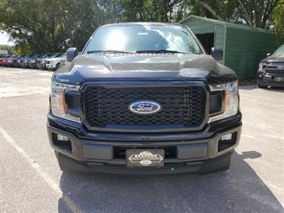 2020 Ford F-150 SuperCrew Cab RWD, Pickup #L5301 - photo 4