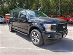 2020 Ford F-150 SuperCrew Cab RWD, Pickup #L5301 - photo 2