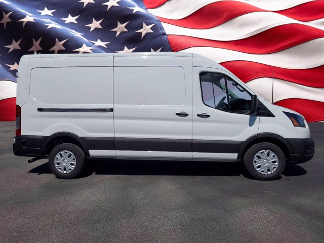 2020 Ford Transit 250 Med Roof RWD, Empty Cargo Van #L5351 - photo 1