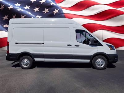 2020 Ford Transit 350 High Roof RWD, Empty Cargo Van #L5352 - photo 1