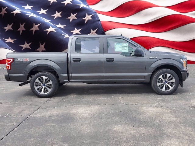 2020 Ford F-150 SuperCrew Cab RWD, Pickup #L5358 - photo 1