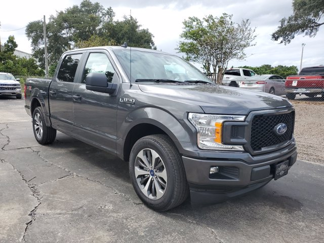 2020 Ford F-150 SuperCrew Cab RWD, Pickup #L5358 - photo 2