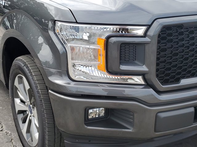 2020 Ford F-150 SuperCrew Cab RWD, Pickup #L5358 - photo 3
