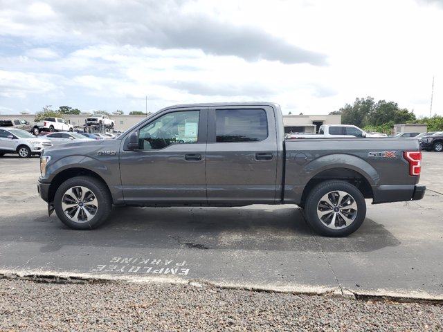 2020 Ford F-150 SuperCrew Cab RWD, Pickup #L5358 - photo 7