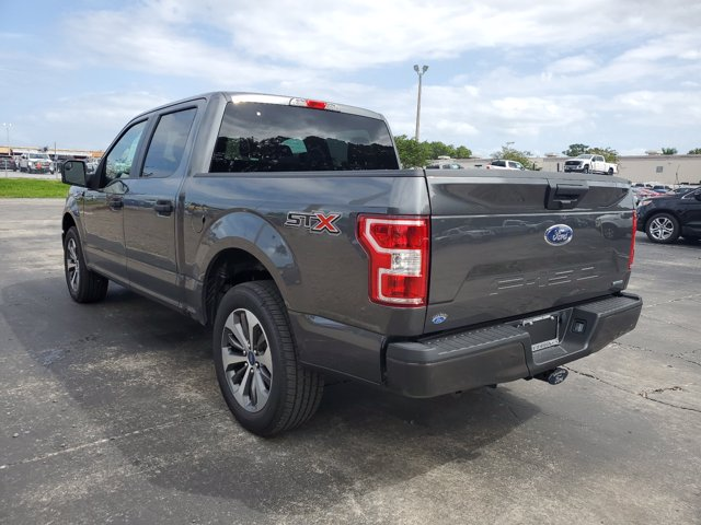 2020 Ford F-150 SuperCrew Cab RWD, Pickup #L5358 - photo 9