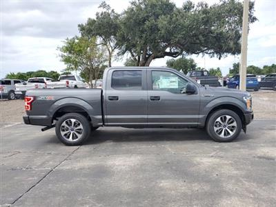 2020 Ford F-150 SuperCrew Cab RWD, Pickup #L5358 - photo 5